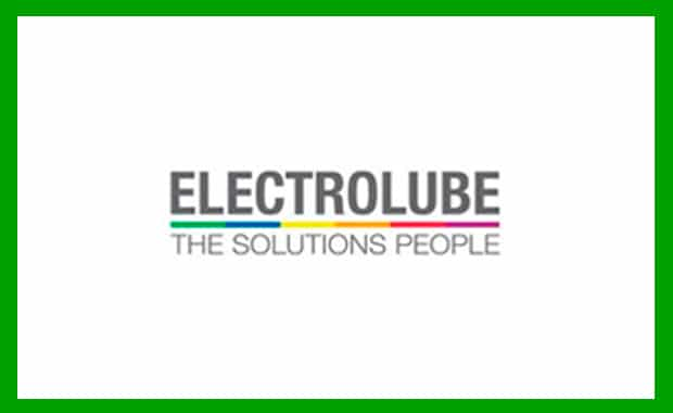 Electrolube – Electronic coatings, resins, lubricants and cleaners