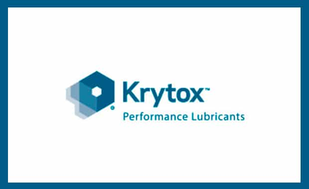 Krytox ™ High Performance Synthetic Lubricants