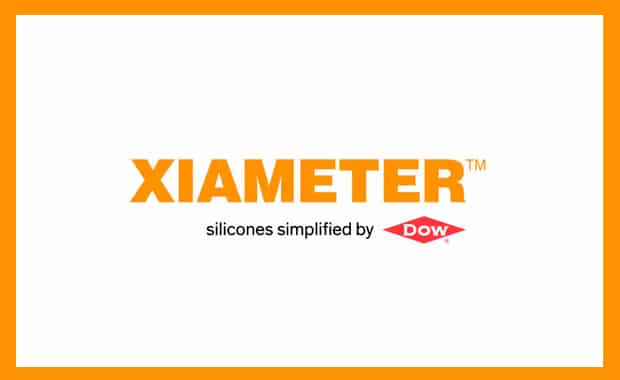Xiameter - Silicon Fluids & Emulsions