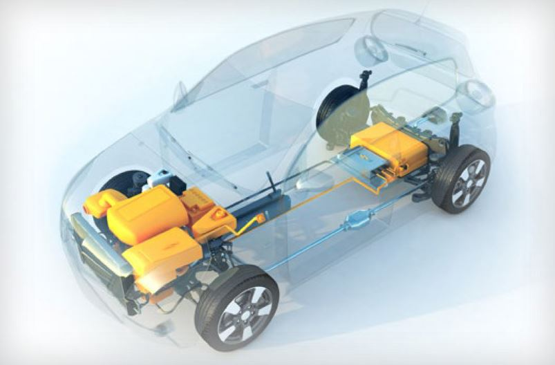 Electric Vehicle Applications silicones