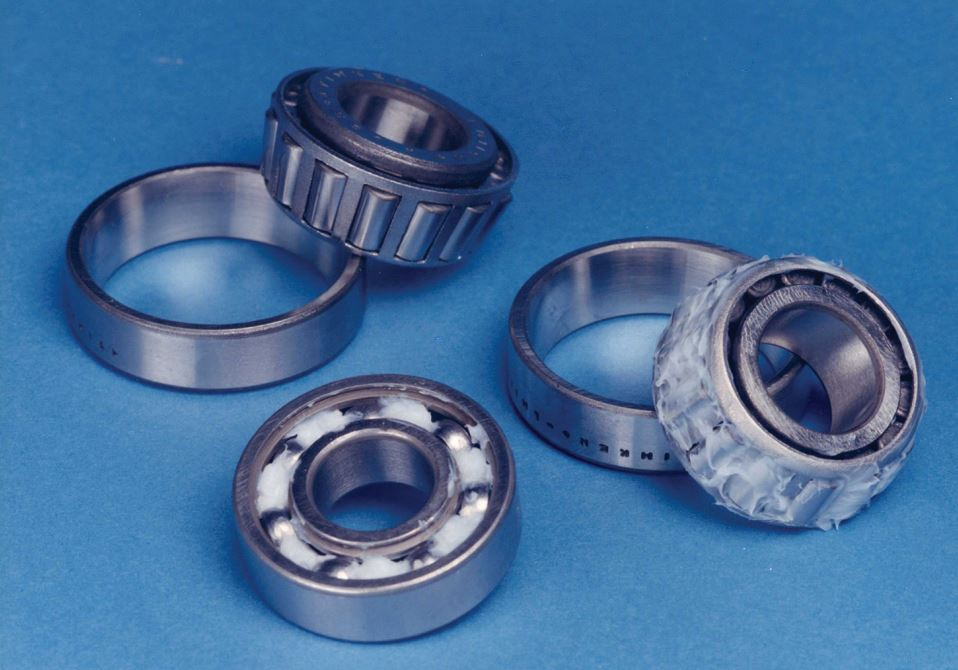 automotive bearing applications grease