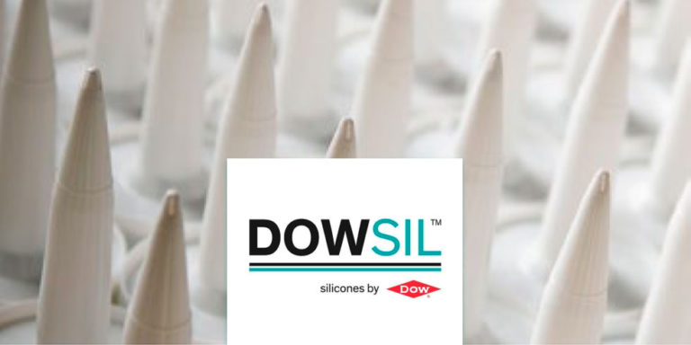 DOWSIL (Dow Corning) High-performance Silicones & Silicone
