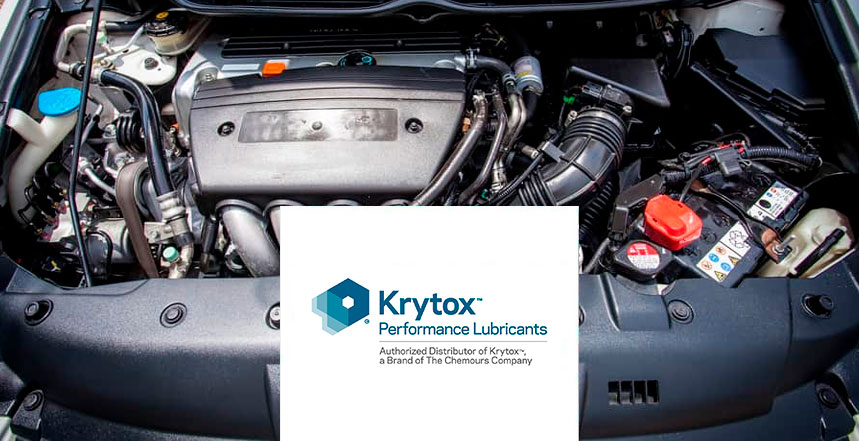 Engine lubricants for bearings, valves and seals