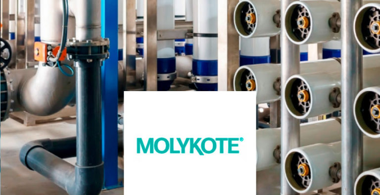 Molykote Smart Lubrication - DGE