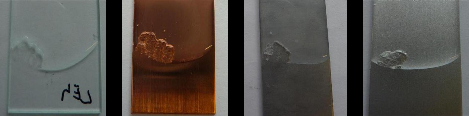 Self Adhesive Dowsil EI2888