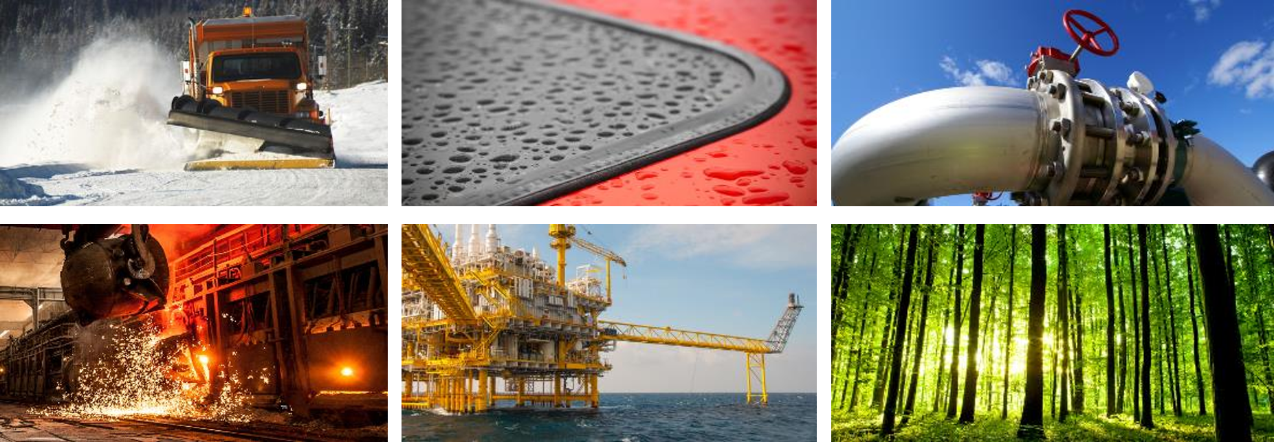 Benefits of DOWSIL™ Silicone Adhesives and Sealants