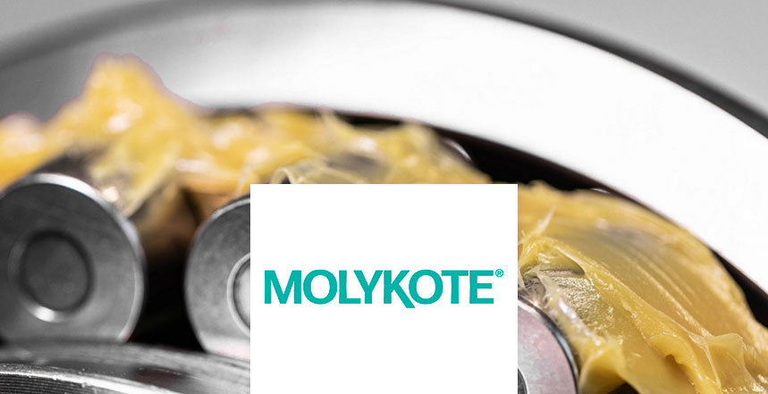 MOLYKOTE® G-1056, G-1057 and G-1067 Greases