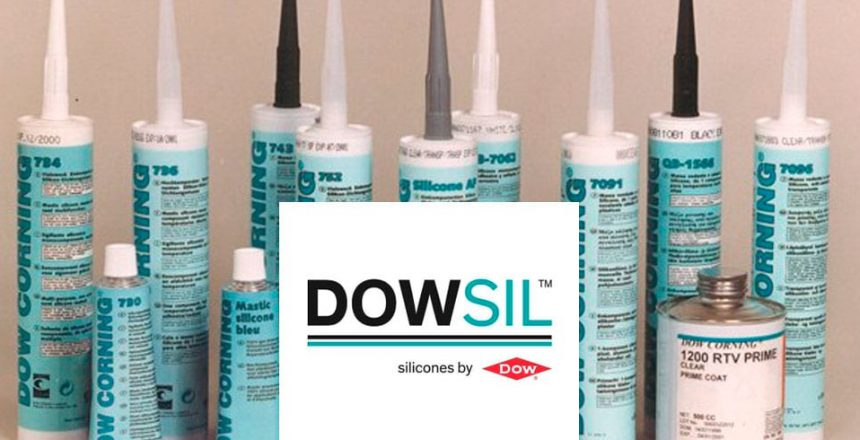 Dow Corning Silicones Are Now Dowsil » DGE