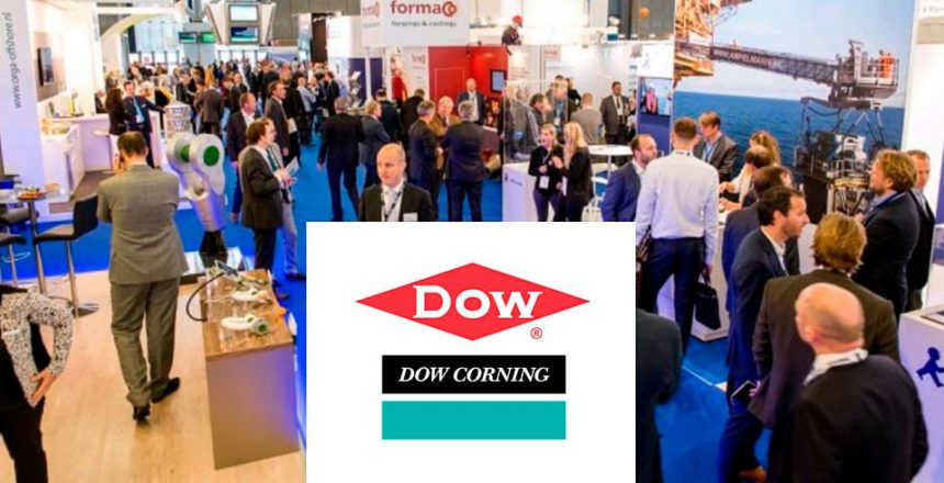 Dow Corning at Spe Offshore Europe 2015 » DGE