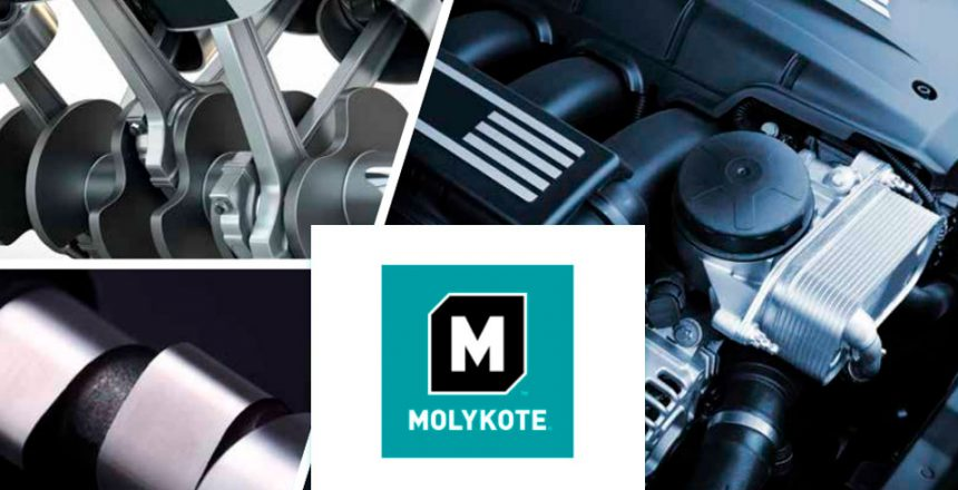 Molykote® Lubricants for Vehicle Powertrain Systems » DGE