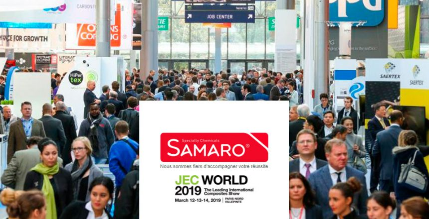 samaro-jec-world-2019